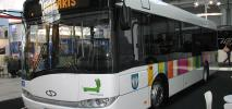 Łowicz. Miasto chce kupić autobusy i zmodernizować posiadane