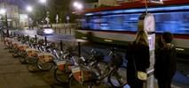 Lublin. Rower publiczny wróci razem z wiosną
