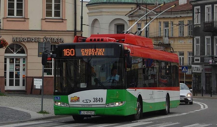 Lublin wdraża inteligentny system zarządzania ruchem