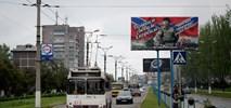 Korespondencja z Donbasu. Strategiczne trolejbusy Ługańska