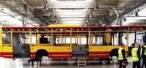 ITS Michalczewski przygotowuje autobusy dla Wrocławia