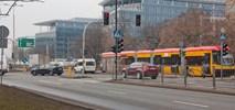 Warszawa: Intercor wykona projekt przebudowy Marynarskiej. Mordor szykuje się na armagedon