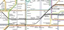 Metram, czyli projekt mapy transportu szynowego w Warszawie