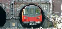 Londyn. Podróżujący metrem oddychają gorszym smogiem niż kierowcy