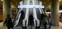 II linia metra dalej z błędami. Ile można poprawiać oznaczenia?