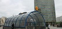 Warszawa. Metro z nowymi dachami
