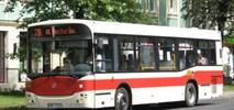 Mielec kupuje 10 zwykłych autobusów i 4 CNG