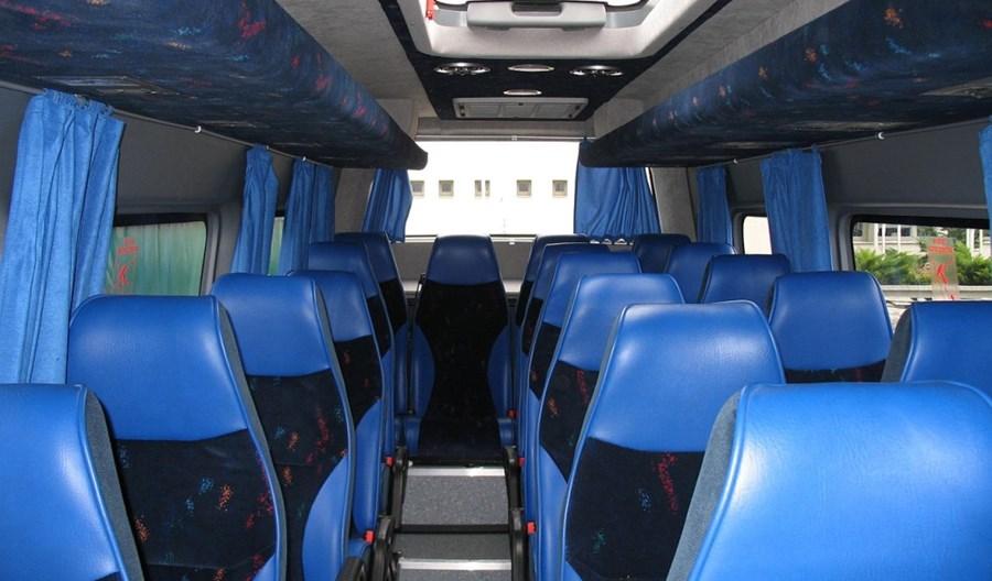 Lipno kupuje autobusy dla transportu na terenie powiatu