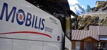 W autobusach Mobilis zapłacisz kartą lub przez aplikację