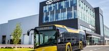 Solaris dostarcza 2/3 autobusów miejskich sprzedawanych w Polsce