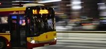 Warszawa: Latem nocne co 20 minut. 30 dodatkowych autobusów