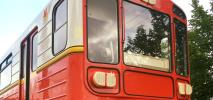 Metro: Pierwsze wagony rosyjskie w nowym malowaniu