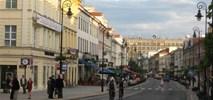 Ulice, które zmieniły oblicze polskich miast