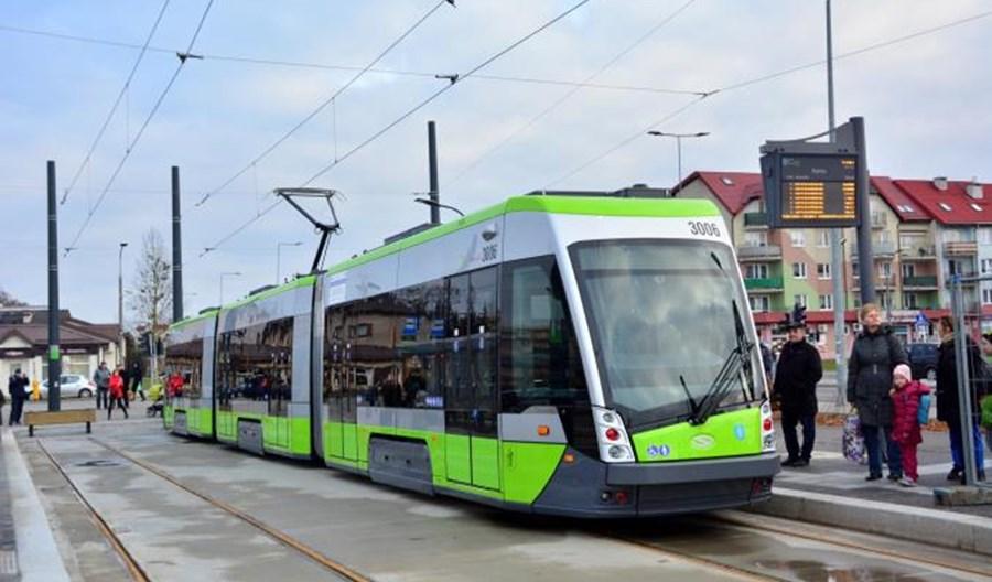 Kto rozbuduje Olsztynowi tramwaj? Bardzo drogo
