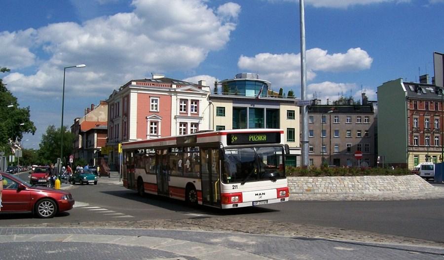 Opole. Solaris o włos przed MAN-em w przetargu na autobusy