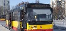 Europa Express City gotowa do zastępczej komunikacji za KM i KW