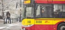 Bezdomni nadal niemile widziani w warszawskich autobusach