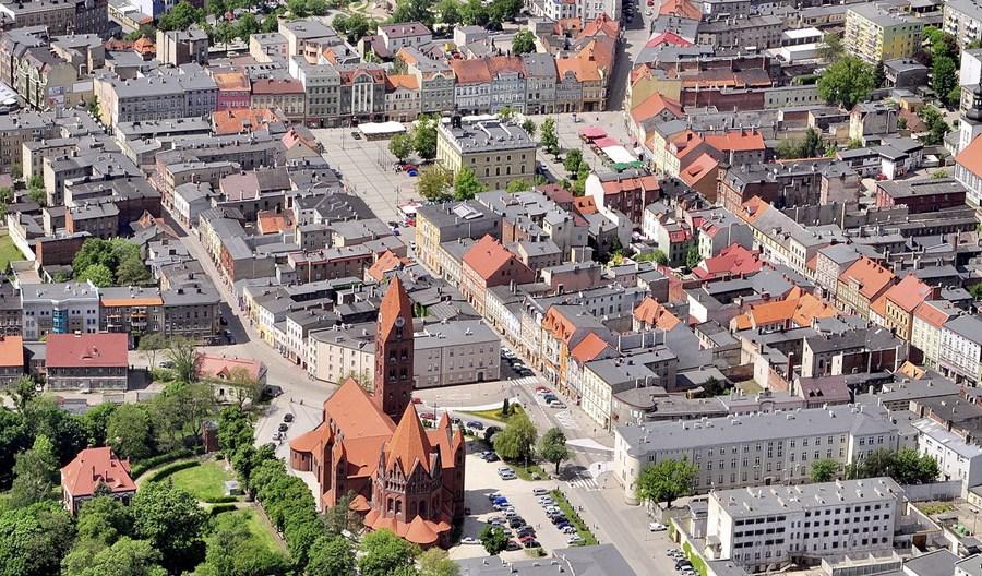 Ostrów Wielkopolski. Autobusy używane mają wzięcie