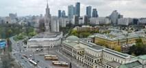 Warszawa: Impet przestarzałych ram myślowych o mieście trwa