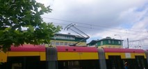 EC Engineering z lekkim pantografem do tramwajów