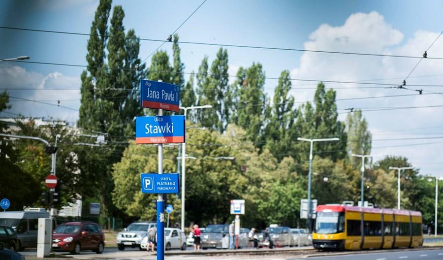 Warszawa: Rada Miasta przyjęła nowe stawki za parkowanie