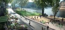Paryż: Prawy brzeg Sekwany dla mieszkańców. Nie dla samochodów