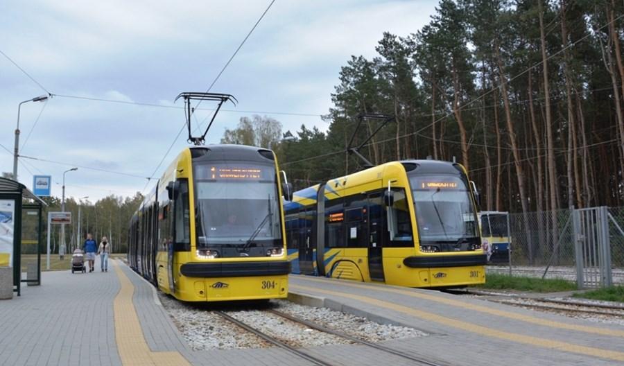 Toruń: Rok upłynie pod znakiem inwestycji tramwajowych