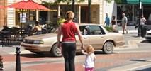 USA: Strefy piesze strefami premium