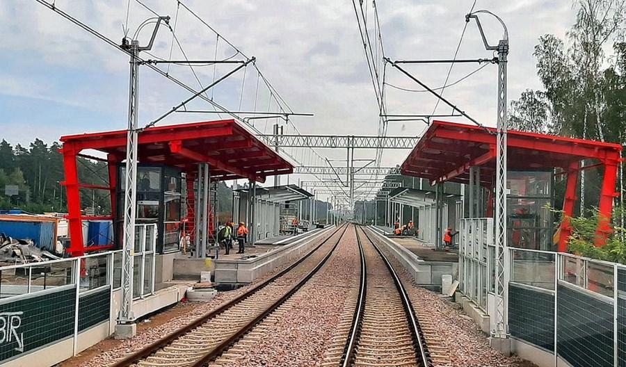 Pomorska Kolej Metropolitalna gotowa. Trwają ostatnie poprawki