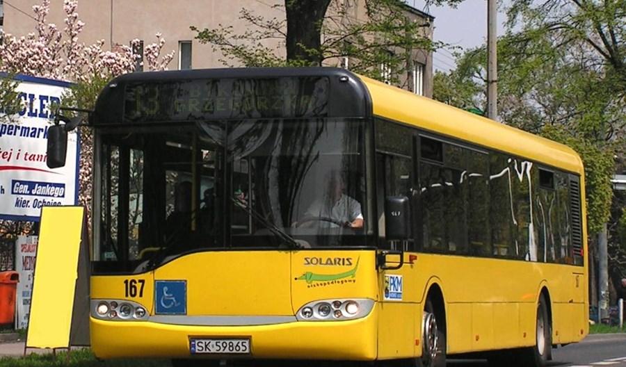 PKM Katowice najpewniej z kolejnymi Solarisami