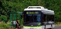 PKM Sosnowiec testuje autobus elektryczny i chce kupić trzy