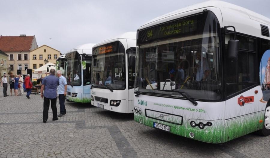 Świerklaniec kupuje nowe autobusy
