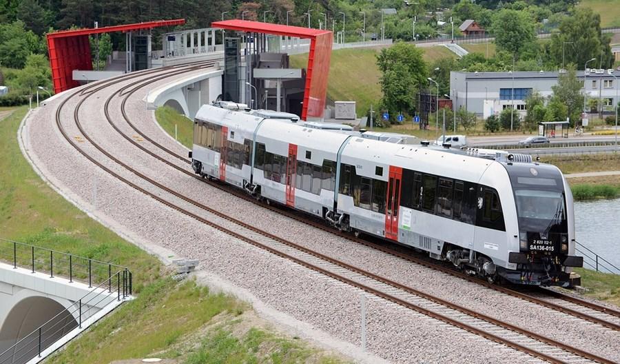 Lista zarządców infrastruktury powiększy się o trójmiejską PKM