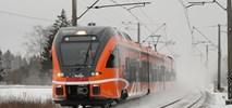 Tallin: Darmowa kolej do końca kwietnia. Co dalej?