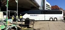 Wrocław. Polbus i PolskiBus przetestowały nowy dworzec autobusowy