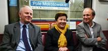 Warszawa: Metro kosztem tramwajów?