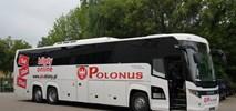 Nowe autokary Polonusa. Konkurent PolskiegoBusa i Lux Expressu?