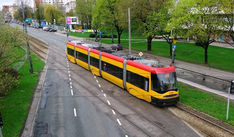 Tramwaje Warszawskie wdrożą kolejne priorytety. M.in. Grochowska, Towarowa i Okopowa, Prosta
