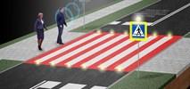 Warszawa: 17 aktywnych przejść zadba o bezpieczeństwo pieszych