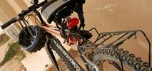 Historia pewnej nieścisłości z rowerem miejskim w tle