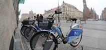 Wrocławski Rower Miejski się rozpędza