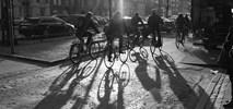 Warszawa. Masaż odpowiedzią na lekceważenie rowerzystów