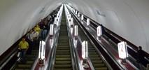Kijów: Metro w sercu konfliktu