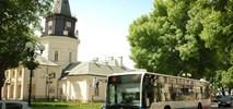 Czy autobusy elektryczne są też dla mniejszych miast? Siedlce liczą