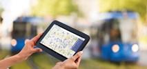 Siemens oferuje oprogramowanie dla transportu publicznego