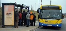 Rewolucja przystankowa w Kołobrzegu. Nowe wiaty i multimedialne słupki