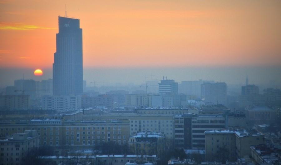 Polski Alarm Smogowy z postulatami do rządu. Smog to nie tylko kopciuchy, ale i transport
