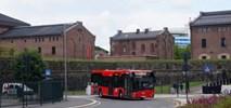 Dwa nowe elektrobusy od Solarisa w Norwegii
