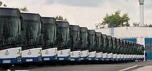 Krakowska flota autobusowa w służbie dla czystego powietrza