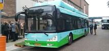 Solbus zbudował z Holendrami autobus na ogniwo wodorowe